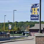 Admission to Hartland Athletic Events