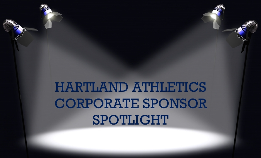 Become a Corporate Sponsor at Events!