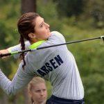 Larsen moving on to State Finals-Girls Golf