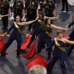 Hartland Color Guard-New Uniforms complete