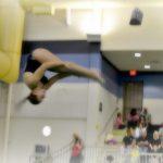 Hartland Swim & Dive for a KLAA West Title