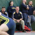 Hartland Wrestlers Sweep