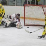 Eagles/Knights Hockey Showdown