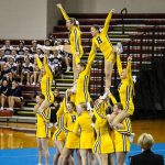 Cheer Try Outs-May 31st!