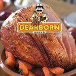 Dearborn Ham Logo