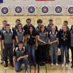 Hartland Archery Winter Warm Up Invitational