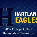 Hartland's Class of 2017 College Commitments
