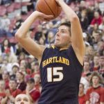 Best of the KLAA West: No. 9 boy, Hartland's Matt Poches