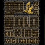 #GoGold For Kids with Cancer on September 22. Get your shirt today!