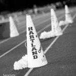 Cheer Spirit cones