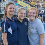 Athletic Trainer and assistants