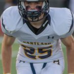 Hartland Takes on Plymouth Oct. 22