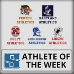 State Bank Athletes of the Week