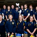 Hartland Bowling Celebrates Seniors!