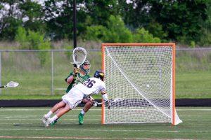 Varsity Lacrosse Regional Champs Highlights