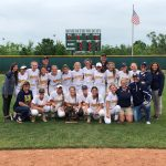 Madeline Skene's walk-off HR blasts Hartland into softball quarters