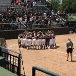 Softball Wins State SemiFinal