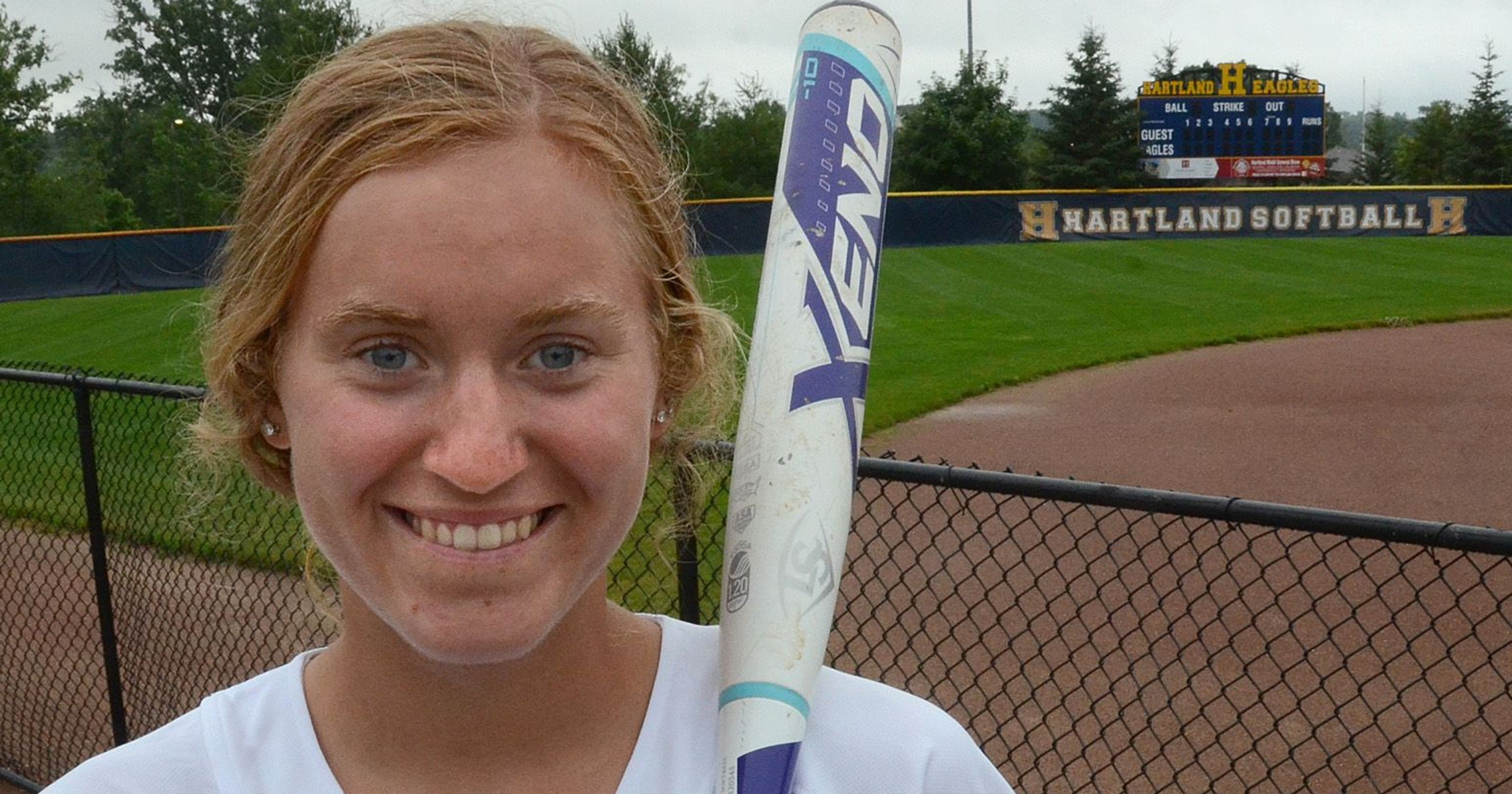 Madelin Skene to Play in All Star Game July 18