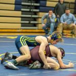 42nd Annual Hartland Wrestling Invite