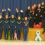 Hartland Places at Stick it for a Cure