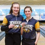 Callaghan and Maliszewski Among Top KLAA Bowlers