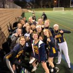Girls Varsity Lacrosse beats Seaholm High School – Birmingham 14-4