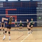 Hartland's 7th Grade Stomps Out Howell!