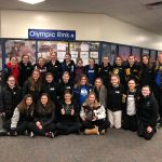 Figure Skaters head to the State Championships!