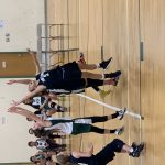 Girls 7th Grade Basketball beats Highlander Way Middle School 57 – 18