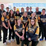 Hartland Bowling Teams Shine in KLAA Conference Tourney
