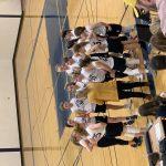 Girls 7th Grade Basketball beats Highlander Way Middle School 41 – 27