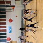 Girls 7th Grade Basketball beats Scranton Middle School 36 – 22