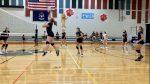 8th Grade Girl's Volleyball beats Brighton!