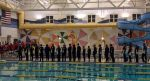 Hartland swims against Canton 1.28.21