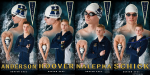 Senior night for HHS Boys Swim & Dive, 2/9/21