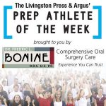 Vote for Livingston Daily Athlete of the Week (Feb. 15-21, 2021)