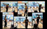 Hartland Bowling versus Salem