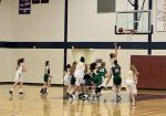 Hartland 8th Grade Girls Basketball Starts the Season off with an Impressive Takedown