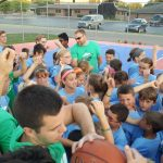 CHAP Basketball Camp a huge success!