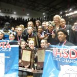 MVHS Dance Team Wins State