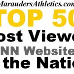 MV Athletic Website is Among Top in Nation