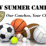 "MV Summer Sports Camps -On ""Marauder HQ"" Tab"