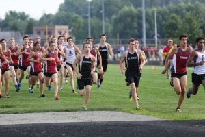 Cross Country v. Brownsburg & Fishers 8/17/2015