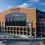 Pre-sale Tickets for Lucas Oil Stadium Now Available