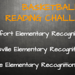 Upcoming Reading Challenge Recognitions