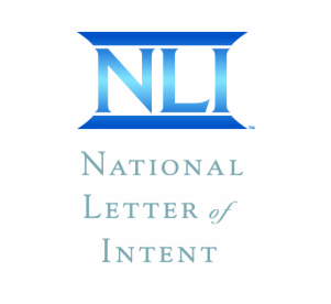 2017-18 NLI Signees