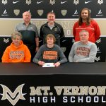 Matt Thompson Heading to Anderson University