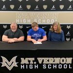 Connor Price Signs with Saint Francis