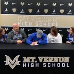Braxton Trittipo To Attend Saint Francis