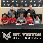 Tylin Broaders To Attend IUPUI